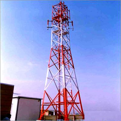 Dinesh Microwaves Telecom Towers Coaxial Couplers